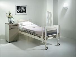 医用护理床案例展示