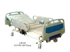 现代医院病床能够具有床出口警报器吗