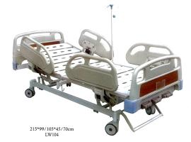 医用床应用称重传感器的作用