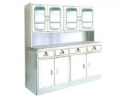包场不锈钢医用柜台