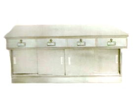 包场不锈钢工作台